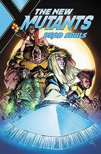 [New Mutants: Dead Souls (Product Image)]
