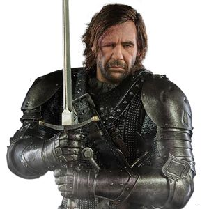[Game Of Thrones: Deluxe Action Figure: Sandor Clegane (The Hound) (Product Image)]