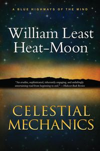[Celestial Mechanics: A Tale For A Mid-Winter Night (Product Image)]