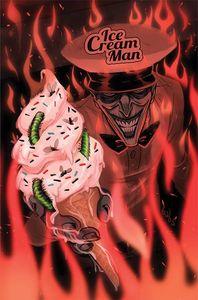 [Ice Cream Man #11 (Cover B Tarr) (Product Image)]