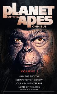 [Planet Of The Apes: Omnibus: Volume 3 (Product Image)]