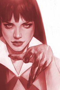 [Vengeance Of Vampirella #2 (Oliver Tint Variant) (Product Image)]