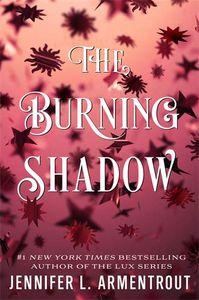 [The Burning Shadow (Product Image)]