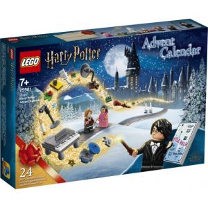 [LEGO: Harry Potter: Advent Calendar 2020 (Product Image)]