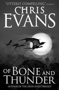 [Of Bone And Thunder (Product Image)]