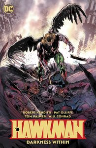 [Hawkman: Volume 3: Darkness Within (Product Image)]