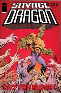 [Savage Dragon #238 (Product Image)]