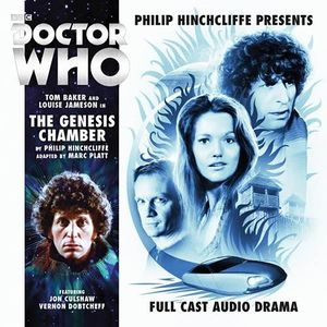 [Doctor Who: Philip Hinchcliffe Presents: Volume 2: The Genesis Chamber (Product Image)]