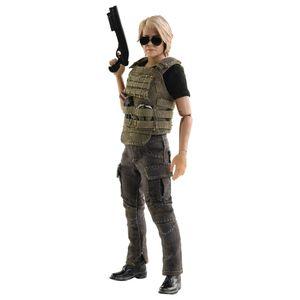 [Terminator: Dark Fate: Action Figure: Sarah Connor (Product Image)]