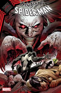 [Symbiote Spider-Man: King In Black #5 (Product Image)]