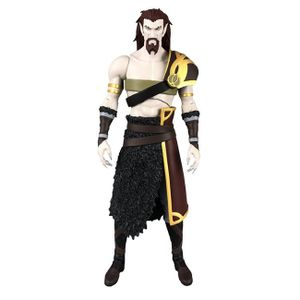 [Castlevania: Series 2: Action Figure: Godbrand (Product Image)]