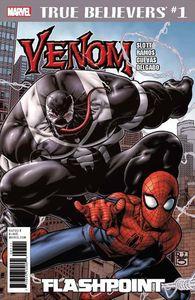 [True Believers: Venom Flashpoint #1 (Product Image)]