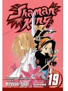 [Shaman King: Volume 19 (Product Image)]
