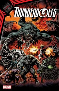[King In Black: Thunderbolts #1 (Product Image)]