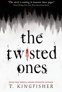 [The Twisted Ones (Product Image)]