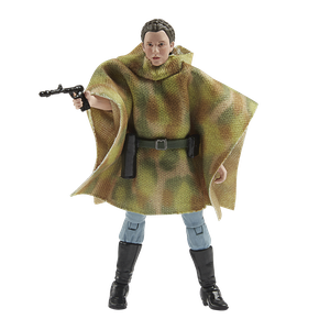 [Star Wars: Vintage Collection Lucasfilm 50th Anniversary Action Figure: Princess Leia (Endor) (Product Image)]