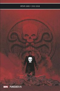 [Punisher #5 (Product Image)]