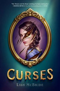 [Curses (Hardcover) (Product Image)]