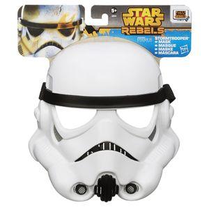 [Star Wars: Rebels: Wave 1 Masks: Stormtrooper (Product Image)]
