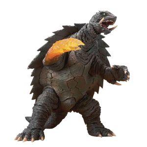 [Gamera: SH MonsterArts Action Figure: Gamera (1999) (Product Image)]