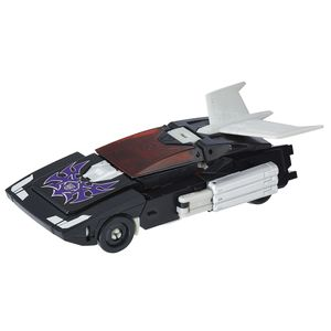 [Transformers: Generations: Power Of The Primes: Leader Action Figure: Rodimus Unicronus (Product Image)]
