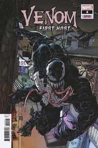[Venom: First Host #4 (Miyazawa Variant) (Product Image)]