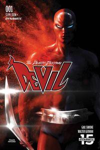 [Death-Defying Devil #1 (Cover C Kirkham) (Product Image)]