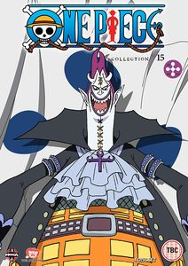 [One Piece: Collection 15 (Product Image)]