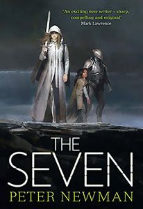 [The Vagrant Trilogy: Book 3: The Seven (Product Image)]