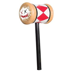 [DC: Harley Quinn: Suicide Mallet (Product Image)]