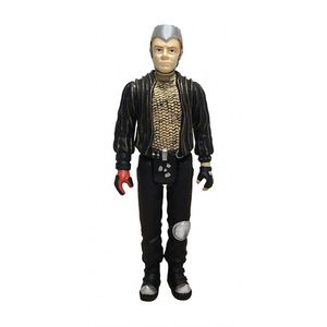 [Back To The Future Part II: ReAction Action Figure: Griff Tannen (Product Image)]