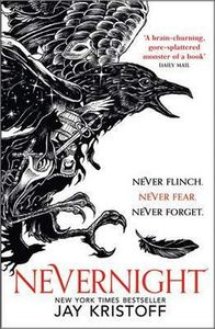 [The Nevernight Chronicle: Book 1: Nevernight (Signed Edition) (Product Image)]