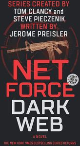 [Net Force: Dark Web (Product Image)]