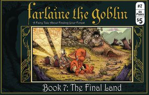 [Farlaine The Goblin #7 (Cover A) (Product Image)]