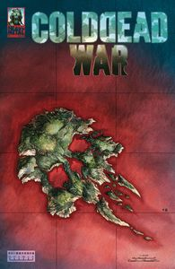 [Cold Dead War #1 (Product Image)]