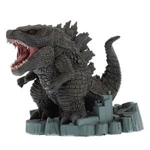 [Godzilla: Deforume Statue: Godzilla (2019) (Product Image)]