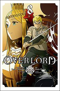 [Overlord: Volume 8 (Product Image)]