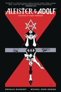[Aleister & Adolf (Hardcover) (Product Image)]