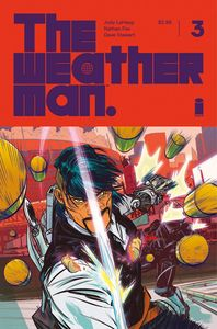 [Weatherman #3 (Cover A Fox) (Product Image)]