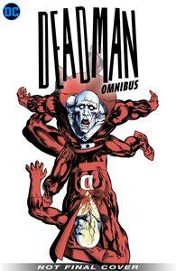 [Deadman: Omnibus (Hardcover) (Product Image)]