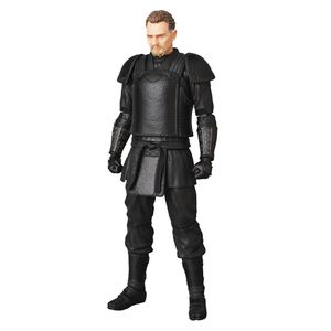 [Dark Knight Trilogy: Mafex Action Figure: Ra's Al Ghul (Product Image)]