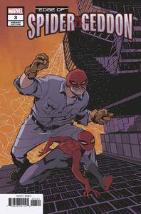 [Edge Of Spider-Geddon #3 (Hamner Variant) (Product Image)]