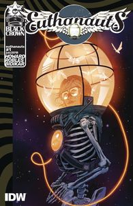 [Euthanauts #1 (Cover A Robles) (Product Image)]