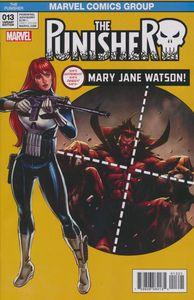 [Punisher #13 (Williams Mary Jane Variant) (Product Image)]