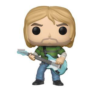 [Kurt Cobain: Pop! Vinyl Figure: Smells Like Teen Spirit Pop Kurt Cobain (Product Image)]