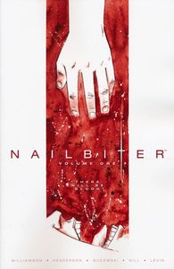 [Nailbiter: Volume 1: There Will Be Blood (Product Image)]