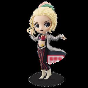 [Birds Of Prey: Q Posket Figure: Harley Quinn: Volume 2 (Version A) (Product Image)]