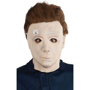 [Halloween: Michael Myers 3/4 Mask (Product Image)]