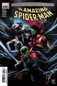 [Amazing Spider-Man #54.LR (Product Image)]