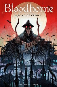 [Bloodborne: Volume 3: Song Of Crows (Product Image)]